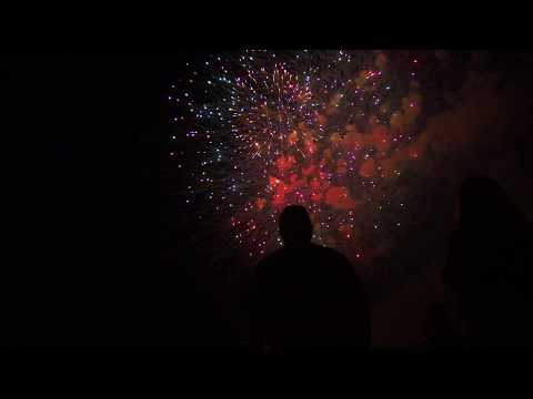 2019 Portsmouth Annual Fireworks Celebration