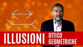 Illusioni ottico geometriche