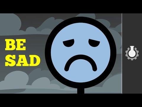 7 tipů, jak maximalizovat své utrpení - CGP Grey