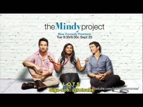 The Mindy Project Season 1 (Promo 'Critics Weigh In')