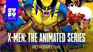 X-Men: The Animated Series: Why The 90s Show Is The Best Thing Ever | SYFY WIRE