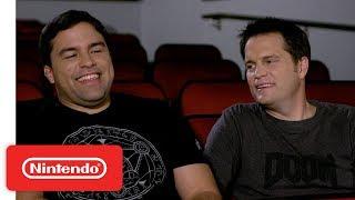 Doom Arrives On Nintendo Switch In November