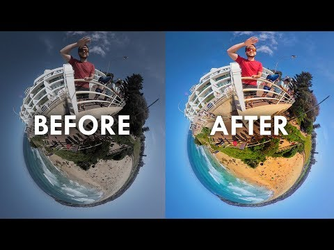 10 Advanced Snapseed Effects You Need To Try