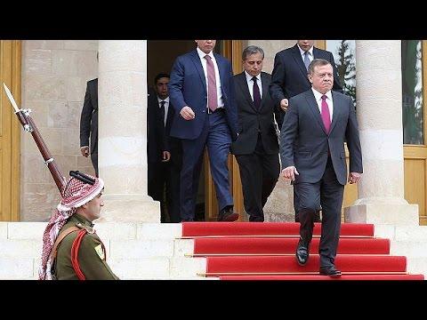 Ιορδανία: Ορκίστηκε η νέα κυβέρνηση