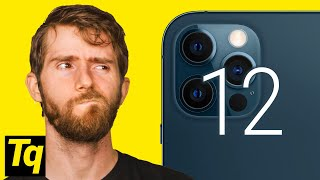Should YOU Buy The iPhone 12?