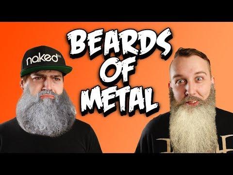 Best Metal Beards!