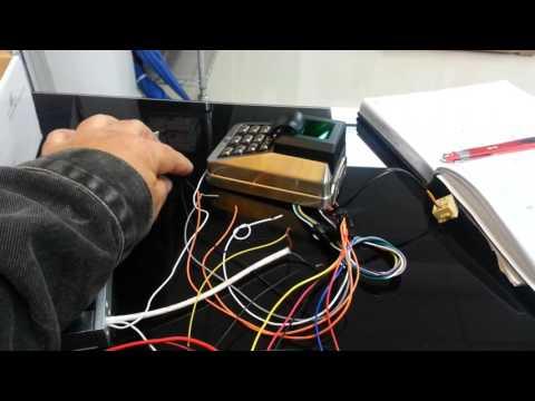 Biométrico XT5 - AccessPro