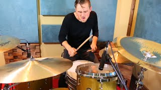 DYLAN HOWARD VIC FIRTH PERFORMANCE SPOTLIGHT