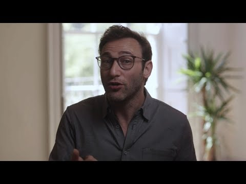 Simon Sinek on Education