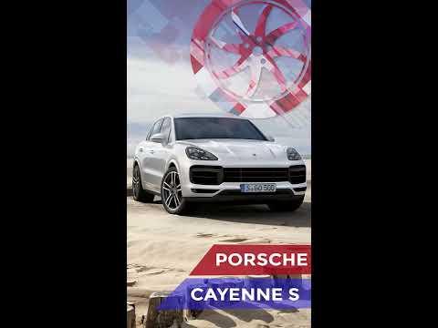 Porsche Cayenne S: Walk Around: Price, Specs & Features | PakWheels