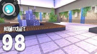 HermitCraft 6: 98 | ZENHARA & ELEVATOR