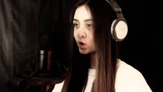 Everybody Hurts   R E M   Cover By Jasmine Thompson