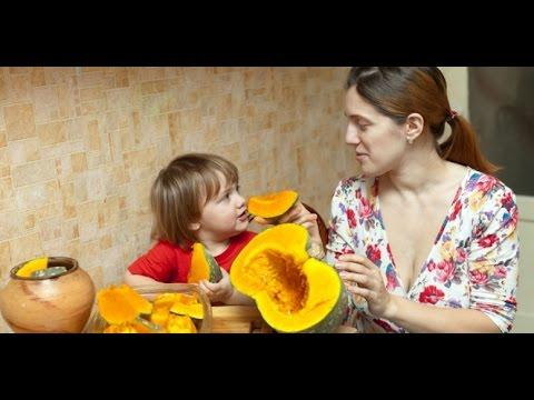 Video Aneka Manfaat dan Kandungan Gizi Labu Kuning Untuk Anak