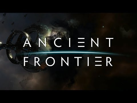 Ancient Frontier Trailer thumbnail