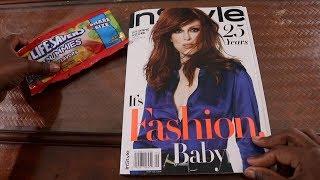 Instyle Magazine ASMR Life Savers Its Fashion Baby