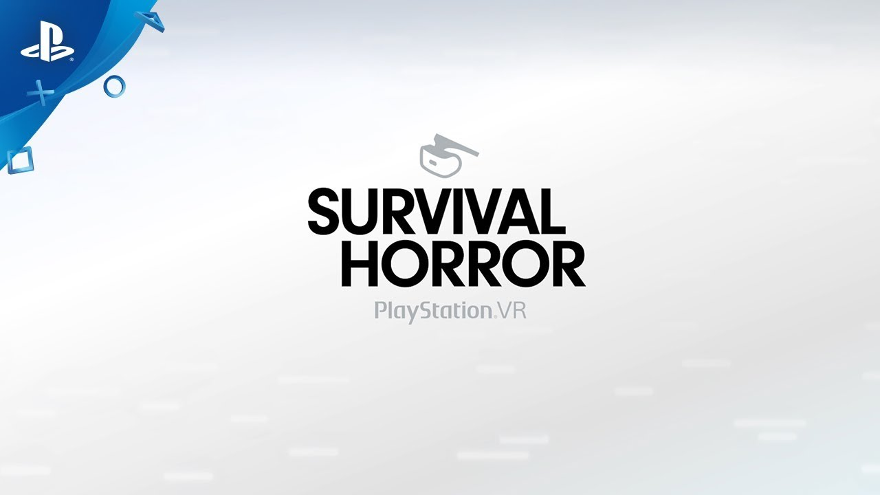 List: The Best Horror Games for PlayStation VR