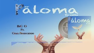 Big O feat. Chael Produciendo - Por Paloma (Audio Oficial)