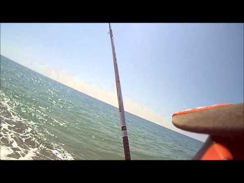Odori artificiali per pesca