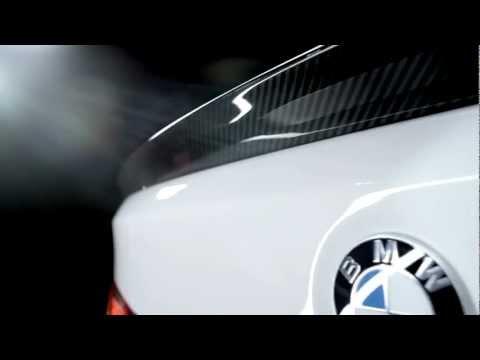 M Performance Parts - 3 Series Sedan
