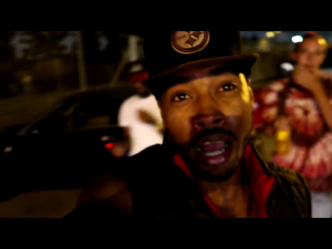 Lit Project X, Twerk Party in L.A. CRENSHAW Edition!