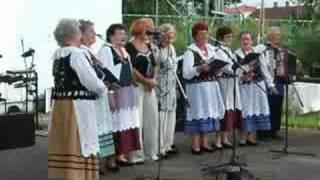 Świerzowa Polska - Dożynki