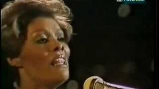 Dionne Warwick  'I'll Never Love This Way Again' (ORIGINAL)
