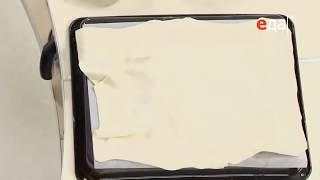 Смотреть онлайн Как эффективно раскатать тесто