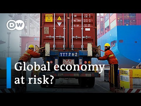 How dangerous is China's economic slowdown? |  DW News