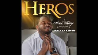 Moise Mbiye   Lipata Ya Kembo (audio)