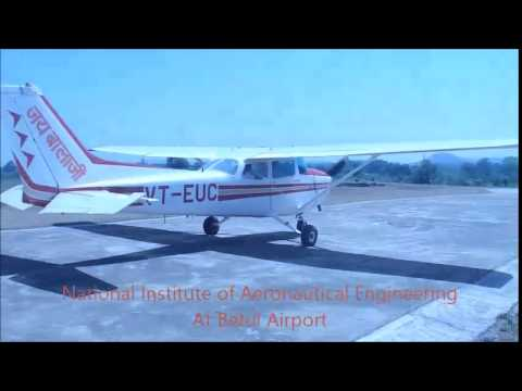 National Institute of Aeronautical Engineering video cover3