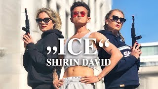 SHIRIN DAVID   ICE [PARODIE]