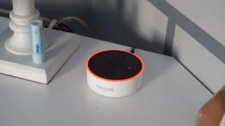 My Alexa Turned Evil.