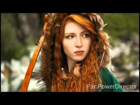Viking nordic song Herr Manneling & Yggdrasil