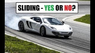 Racing Games Lesson - Driving Styles