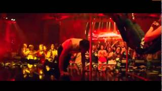 Magic Mike XXL - Big dick Richie - Closer/Marry me