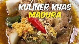 5 Kuliner Khas Madura yang Tak Boleh Dilewatkan saat Melintasi Jalur Mudik Lebaran