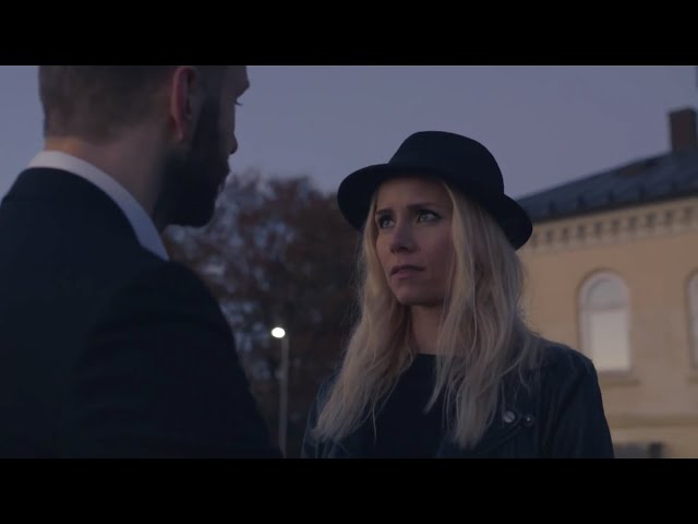 Charlotte Qvale feat. Thomas Eriksen – The Fire