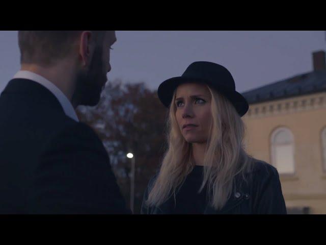 Charlotte Qvale feat. Thomas Eriksen – The Fire