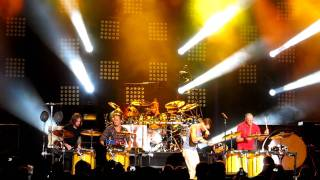 311 Applied Science Drum Solo HD