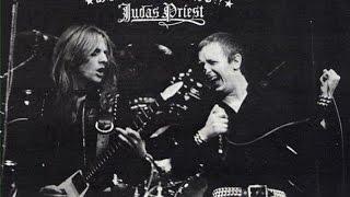 Judas Priest - Live In London - 1978.11.17.