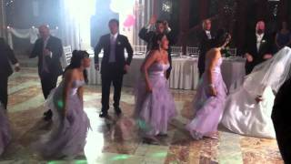 The Sound of Music - The Laendler - Wedding Dance