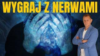 Hubert Czerniak TV – Masz problem z nerwami? Poradź sobie z nimi w prosty i naturalny sposób