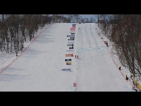 All Japan Ski Technique Championship 2018 - Super Final (Men)