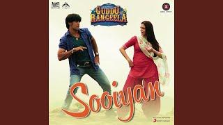 """Sooiyan (From """"Guddu Rangeela"""")"""