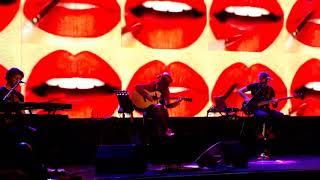 Fabiana Cantilo en Chile  2017-   Amor equivocado