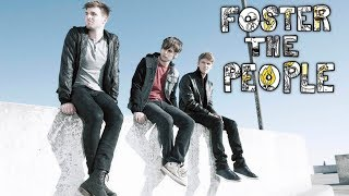 Top 20 Foster The People Songs