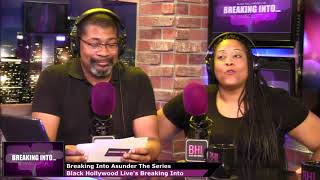 Asunder The Series Black Hollywood Live Interview
