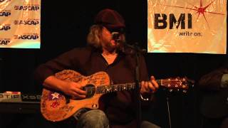 "Anthony Smith ""Metropolis"" 2013 DURANGO Songwriter's Expo/BB"