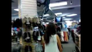 Store 28 Shoe Training Video