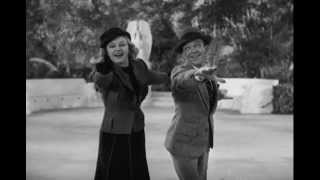 Fred Astaire And Ginger Rogers -  Lets Call The Whole Thing Off HQ